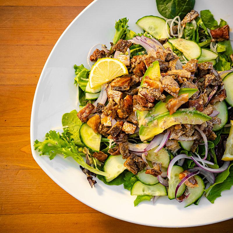 Fukusuke-salad